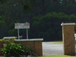 Maclean Lawn Cemetery