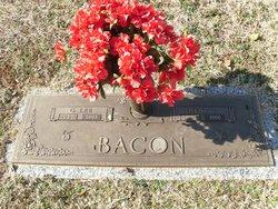 Irene <i>Cooksey</i> Bacon