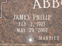 James Philip Phil Abbott