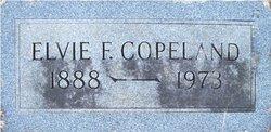 Elvie <i>Forrester</i> Copeland