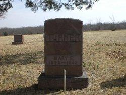Mary E. <i>McCarty</i> Turner
