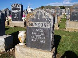 Davide Moscone