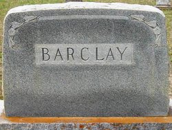 James Milton Barclay