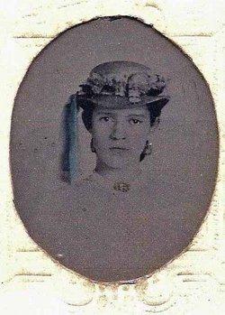 Mrs Alice Cummings <i>Fields</i> Baldwin