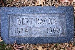 Bert Bacon