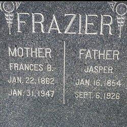 Jasper N. Frazier