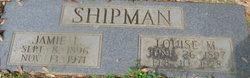 Jamie L Shipman