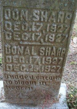 Donald Don Sharp