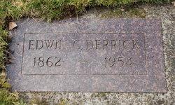 Edwin C Derrick