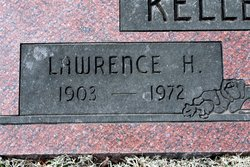 Lawrence Henry Kellermeyer