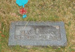 Silas Alton Hannan