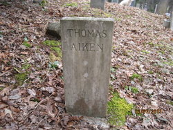 Thomas Arthur Aiken