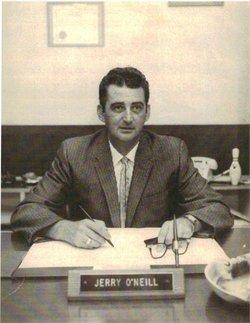 Gerald Patrick O'Neill