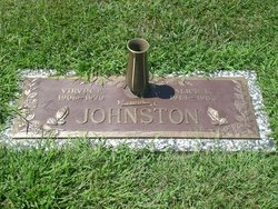Virvin Perry Johnston