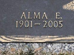 Alma <i>Kappelgard</i> Hebenstreit