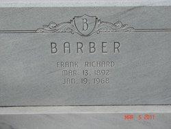 Irene Elizabeth <i>Strickland</i> Barber
