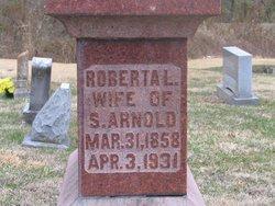 Roberta Lindsay <i>Samuels</i> Arnold