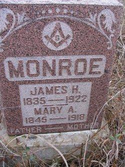 James Henry Monroe