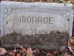 Laurinda <i>McNutt</i> Monroe