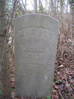 William McNutt