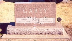 Ralph Bryan Garey