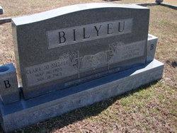 Clara Jo <i>Bilbrey</i> Bilyeu