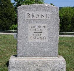 Jacob Webster Jake Brand