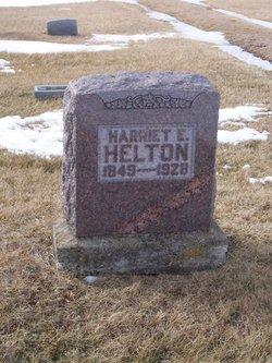 Harriet Elizabeth <i>Petty</i> LaFollette / Helton
