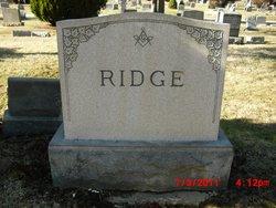 Wesley Cummings Ridge