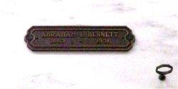 Abraham Lincoln Bennett