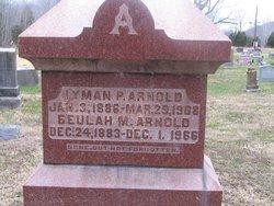 Lyman P. Arnold