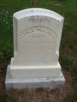 Alfred Philbrick
