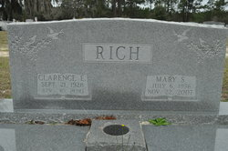 Clarence E. Rich