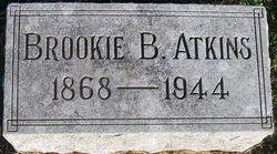 Brookie B. Atkins
