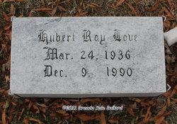 Hubert Ray Love