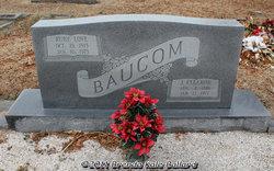 Ruby Louise <i>Love</i> Baucom