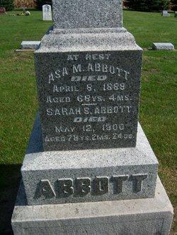 Sarah <i>Sperry</i> Abbott