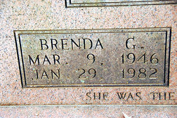 Brenda G. Shaneyfelt