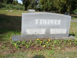 Louise <i>Hightower</i> Butler