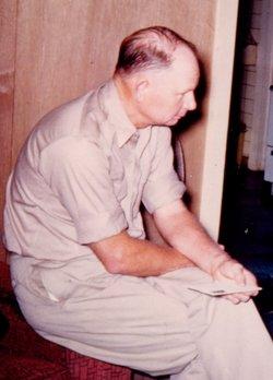 Merlin Keys Miller