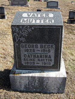 Georg Beck