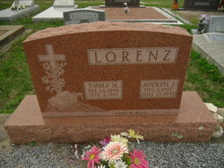 Adolph J. Lorenz