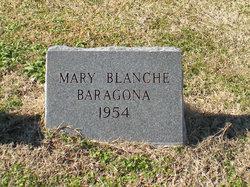 Mary Blanche Baragona
