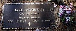 Jake Moody, Jr