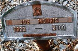 Joe William Morris
