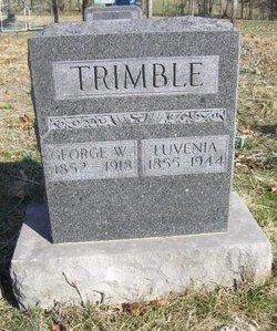 Luvenia <i>Stockstill</i> Trimble