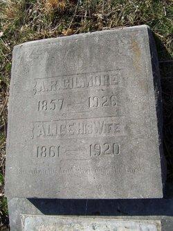 Anderson R. Gilmore, Jr