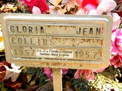 Gloria Jean Collins