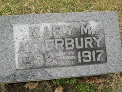 Mary Matilda <i>Chinn</i> Atterbury