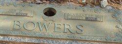 Margaret E <i>Neville</i> Bowers